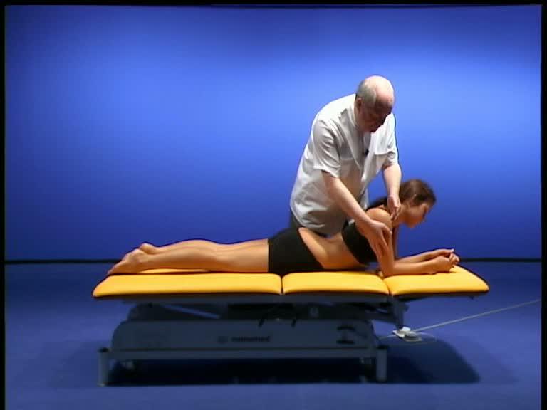 Osteopathische Techniken