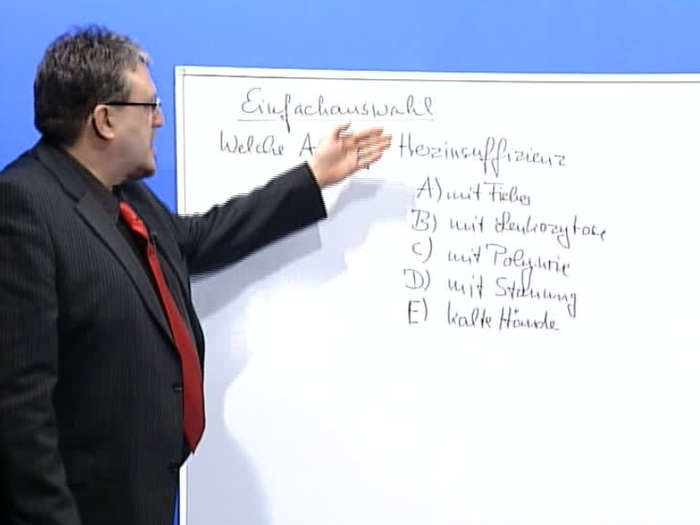Entscheidende Erfolgsstrategien für die Amtsarztprüfung