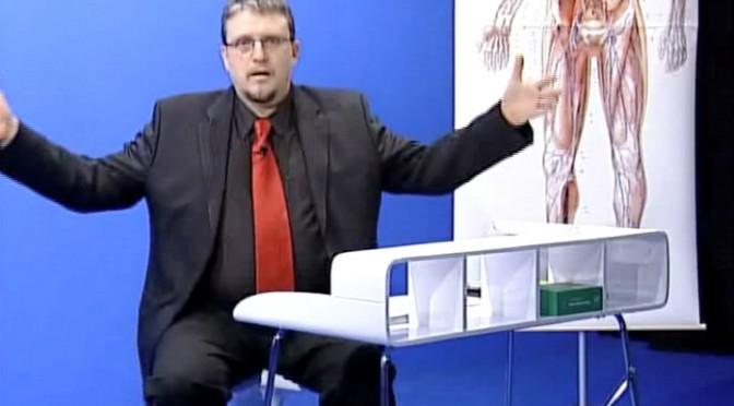 Erfolgsstrategien Heilpraktikerprüfung: Infektionskrankheiten