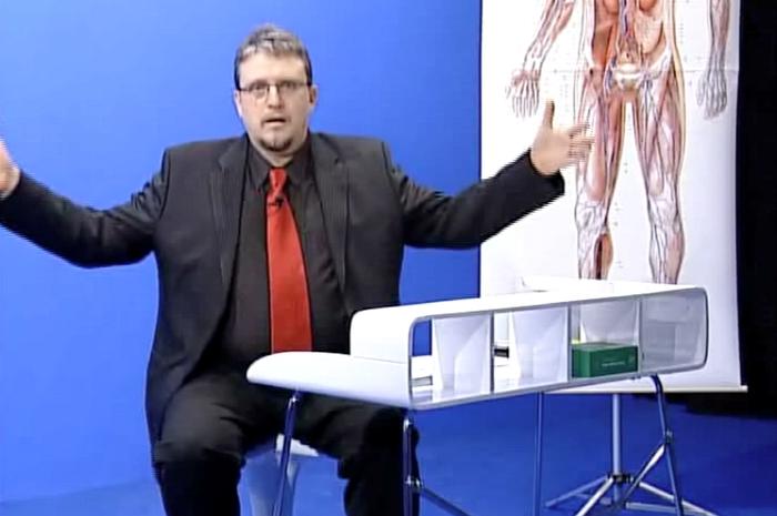 Erfolgsstrategien Heilpraktikerprüfung Infektionskrankheiten