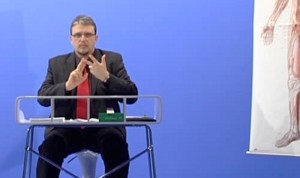 Erfolgsstrategien Heilpraktikerprüfung Differentialdiagnostik