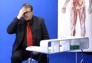 Heilpraktikerprüfung in drei Durchgängen lösen