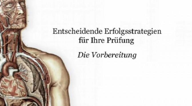 Vorbereitung auf die Heilpraktikerprüfung (1)