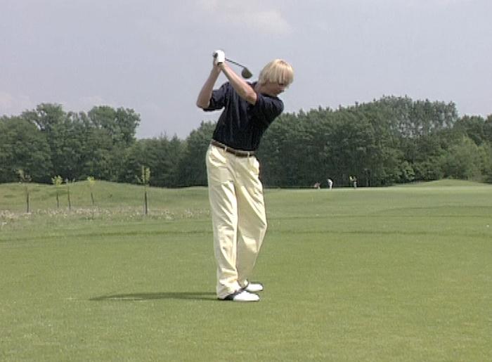 Vermeiden Sie Schwungfehler beim Golf