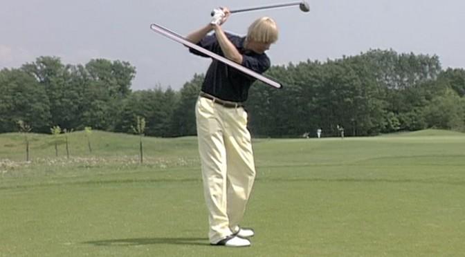 Die größten Fehler beim Golfschwung
