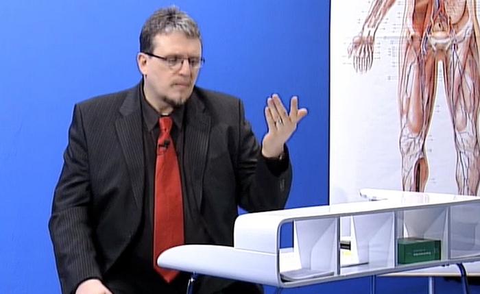 Prüfungsvorbereitung Heilpraktiker Natriumcitrat Blutwerte
