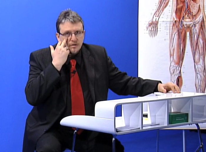 Symptome Anämie Prüfungsvorbereitung Heilpraktiker