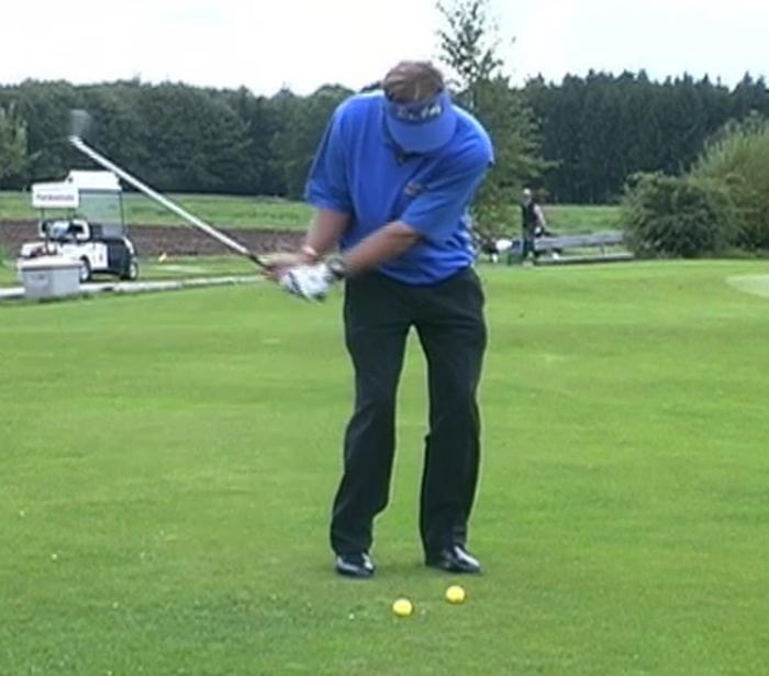 Besser Golfen Pitchen und kurzes Spiel