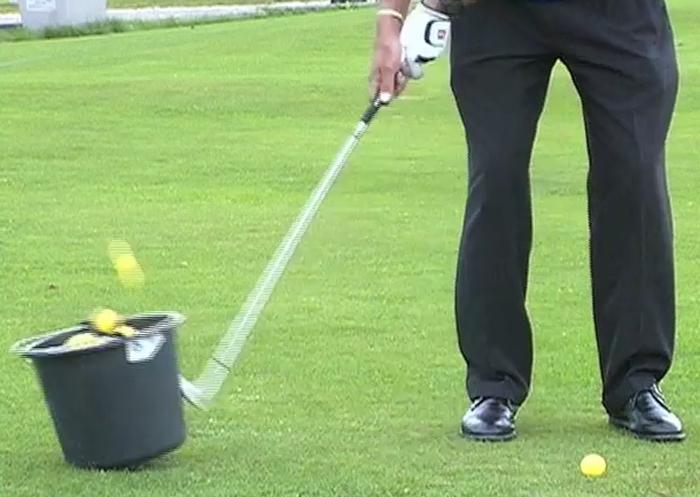 Besser Pitchen Golf