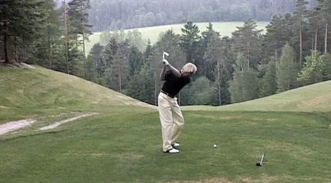 Golf Tipps Entschlossenheit Erfolg