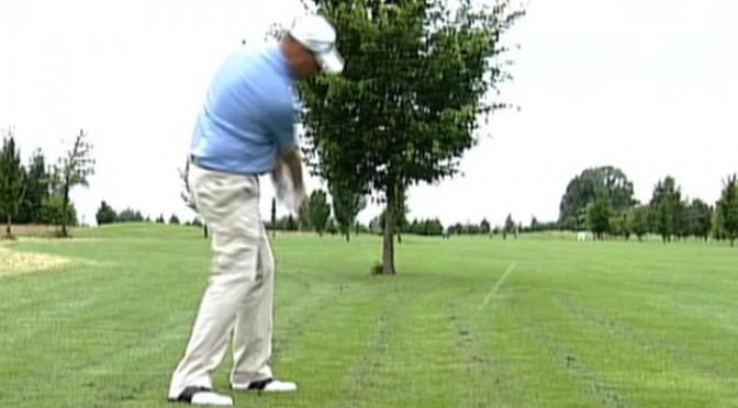 Besser Golfen: Den Draw im Golf richtig spielen