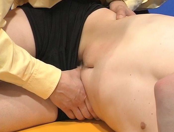 Abdomen Osteopathische Techniken visceral