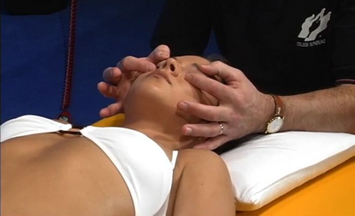 Parietale Osteopathie