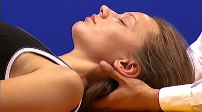 Kraniosakrale Osteopathie Os temporale