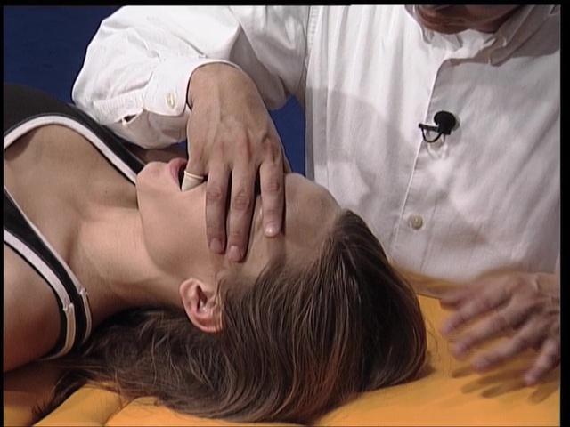 Kraniosakrale Osteopathie