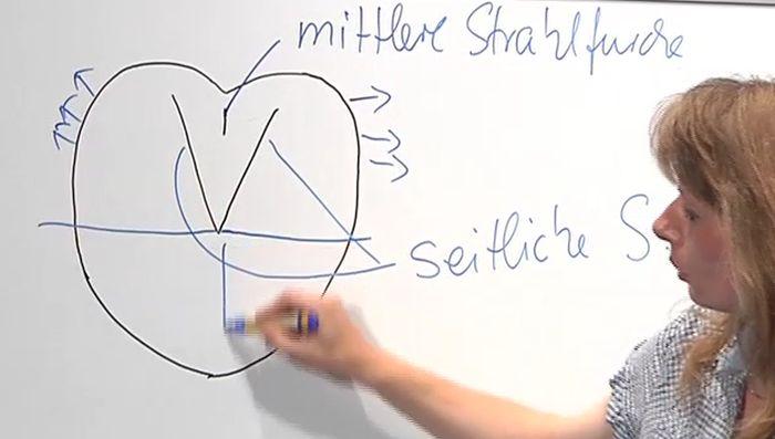 Hufmechanismus