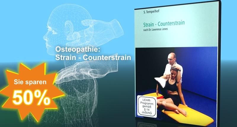 Strain Counterstrain