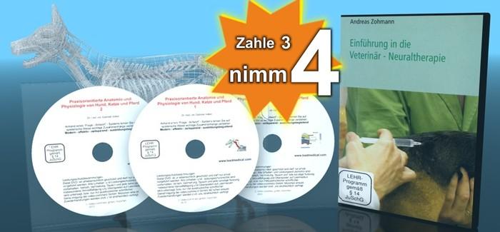 Tiermedizin-Lehrfilme