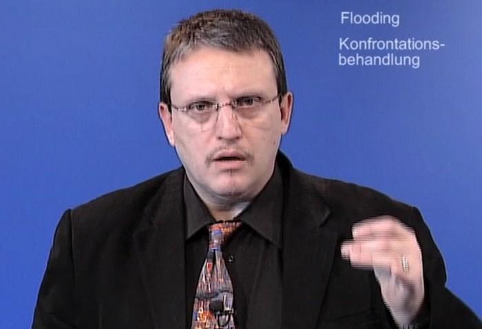 Reizüberflutung Flooding