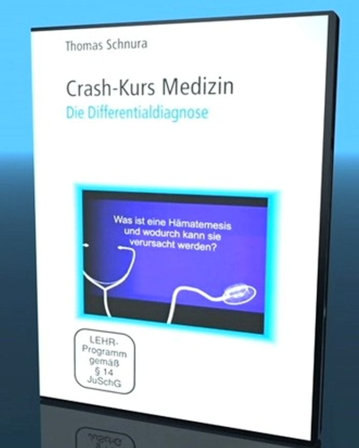 Die Differentialdiagnose