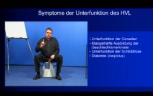 Unterfunktion Hypophysenvorderlappen Diabetes insipidus