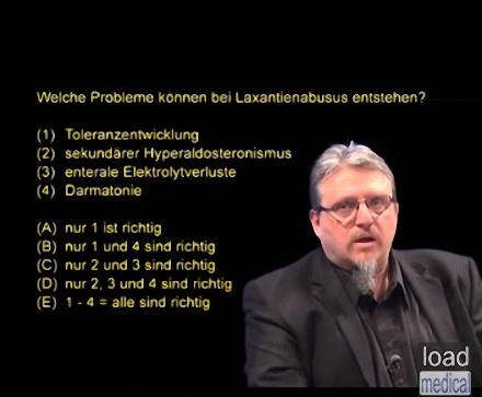 Vorbereitung zur Heilpraktikerüberprüfung mit Thomas Schnura