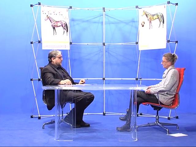 Erfolgsstrategie Pferdeakupunktur Sommerekzem