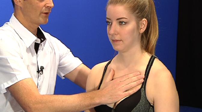 Die Diaphragmen – Ganzheitliche Behandlung des Zwerchfells –